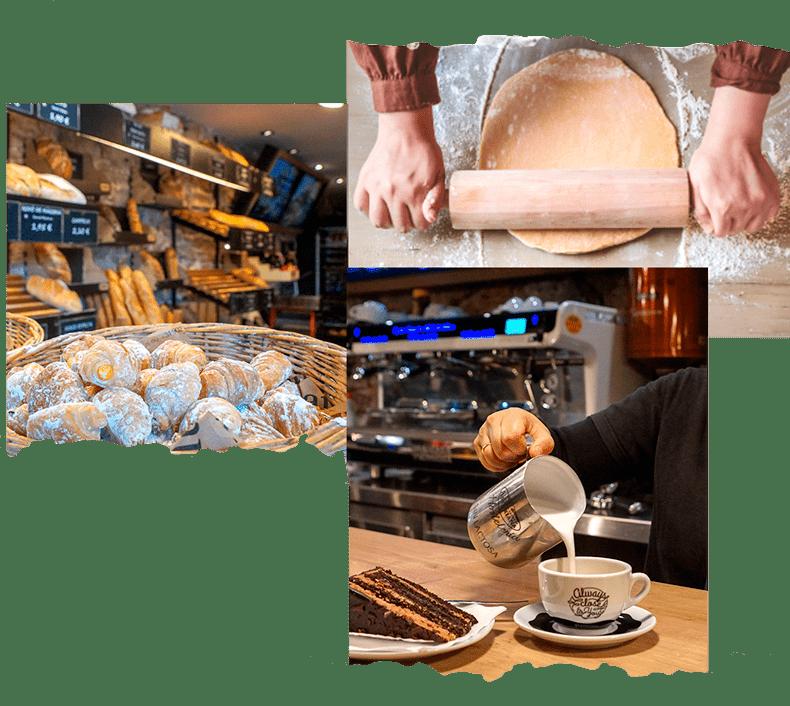 Conocé cómo se transformó Pannus en la Franquicia de Panaderías referente en España